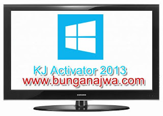 KJ Activator 2013 For All Windows and Office (permanent) | 32 Mb