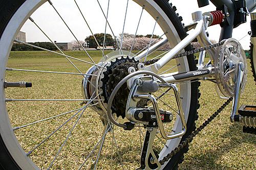 自転車の 自転車 選び方 通学 : 通学自転車の選び方 | いろいろ ...