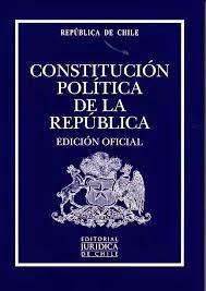 CAMBIO DE LA CONSTITUCIÓN