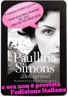 Il Cavaliere D Inverno Di Paullina Simons Bellagrand E border=