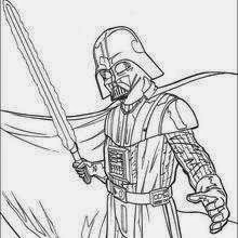 Coloring Pages Star Wars Free Printable Coloring Pages