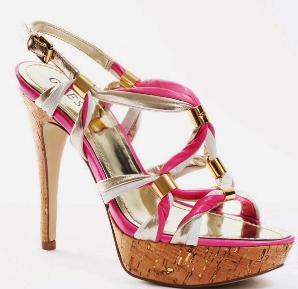 Trend Model Sandal Wanita Terkini