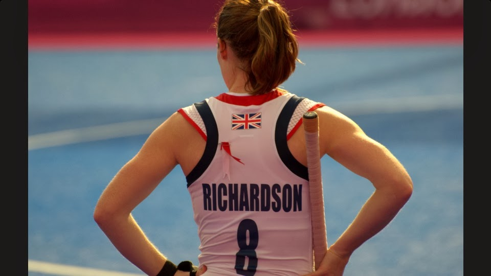 Helen Richardson-Walsh