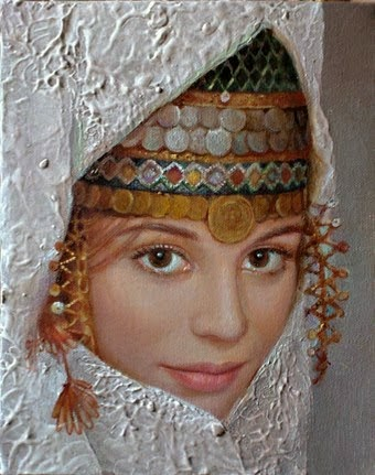 Maria Ilieva Nude Photos 89