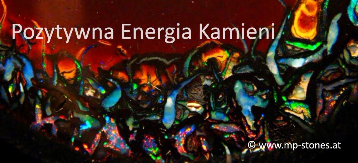 Pozytywna Energia Kamieni
