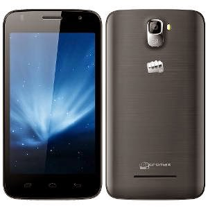 Micromax A105 Canvas dual