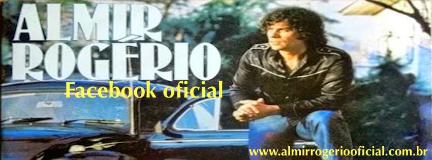 Blog oficial do cantor Almir Rogerio