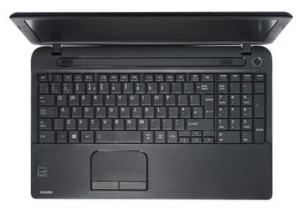 Toshiba Satellite C50-A Drivers For Windows 8 Driver