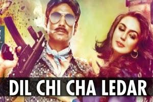Dil Chhi Chha Ledar