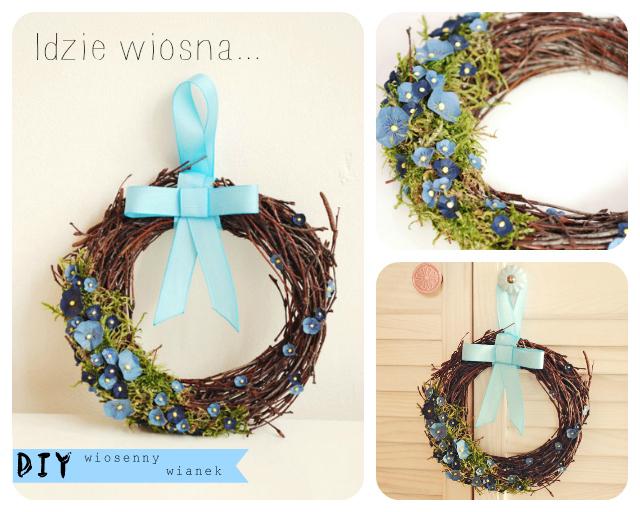 http://itssooeasy.blogspot.com/2014/03/diy-wiosenny-wianek.html