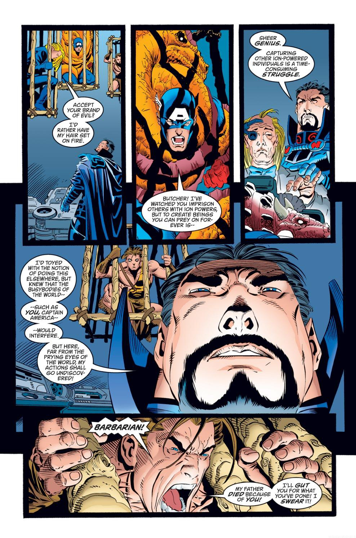 Captain America (1998) Issue #30 #36 - English 6