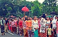 tradisi nyongkolan di Lombok