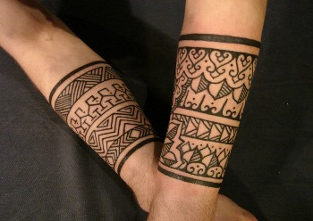 The Descendants Band Tattoo