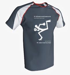 Camiseta tecnica 2014
