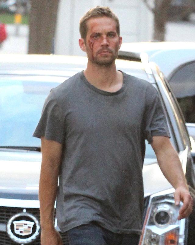"""Imágenes de la película """"Brick Mansions"""""""