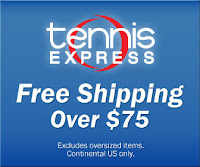 Tennis Express Demo