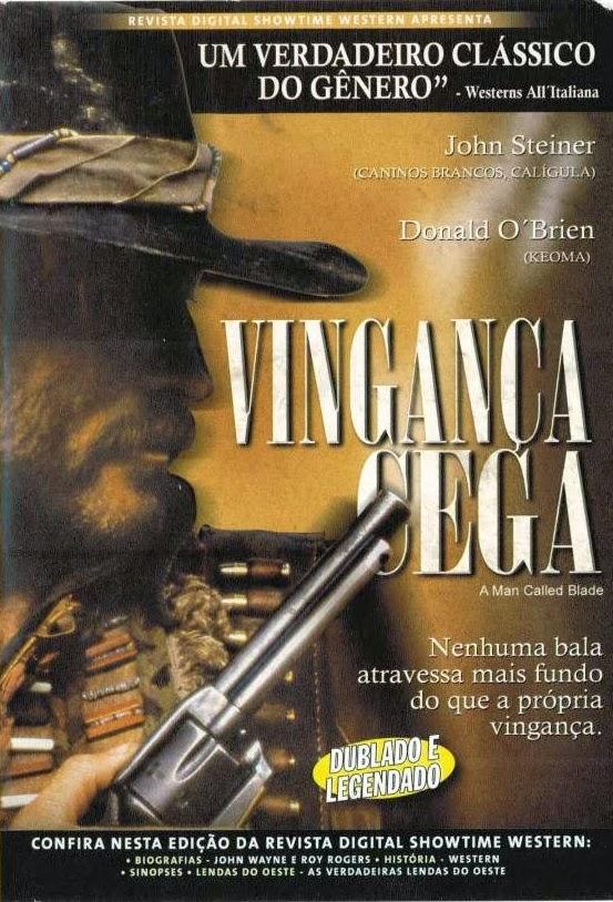 Vingança Cega – Dublado (1977)