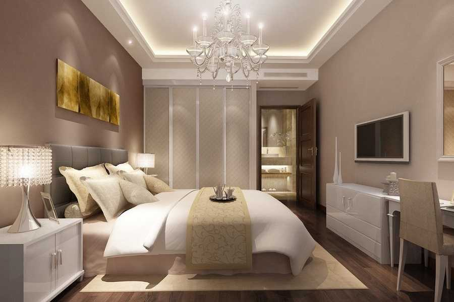 Design interior hotel - Bucuresti