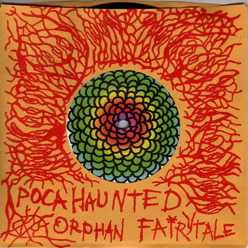 Pocahaunted / Robedoor - Hunted Gathering