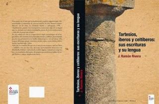 TARTESOS IBEROS Y CELTIBEROS: SUS ESCRITURAS Y LENGUA