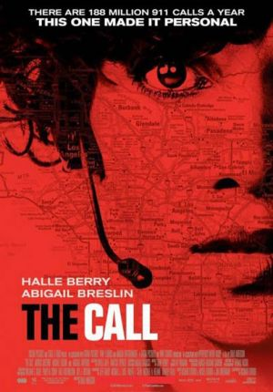 sinopsis film the call