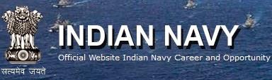 Indian Navy Sailor AA recruitment 2014