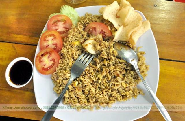 Menu Kuliner Lezat Pilihan : NASI GORENG & MIE GORENG - Photo by. KLIKMG.COM Photographer Purwokerto, Photographer Banyumas - Photographer Indonesia