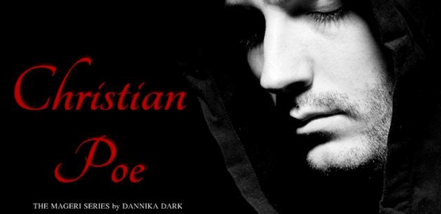 Christian Poe