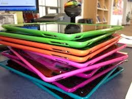 So, you have an iPad...now what?