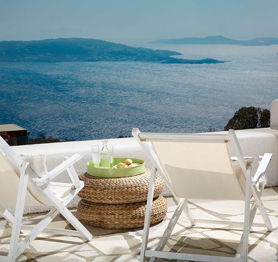 Yazlıklarda Akdeniz Esintisi 30