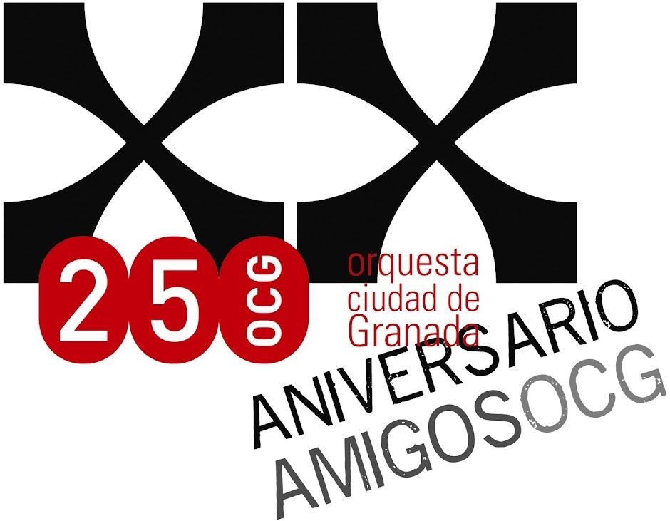 Amigos de la Orquesta Ciudad de Granada