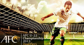 Kualifikasi Piala Asia 2013