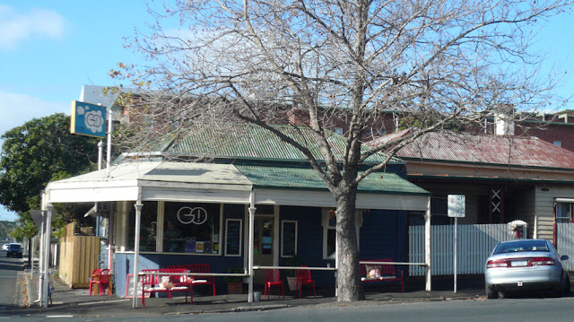 Geelong Cafe Go