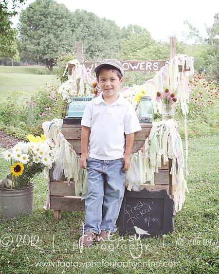 Winston Salem Childrens Photography - Fantasy Photography, LLC