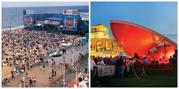 Concerts In Virginia Beach Va