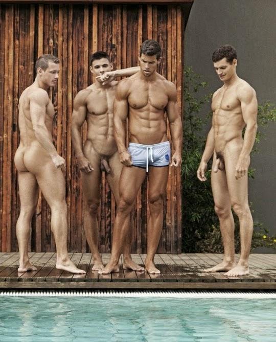 All bel ami addicted underwear models idea