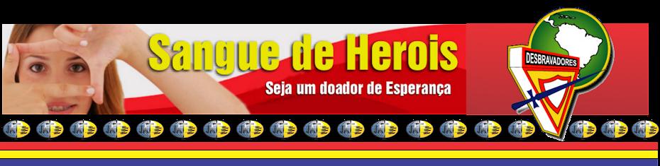 Sangue de Heróis