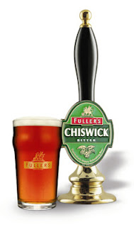 Fuller's Chiswick Bitter