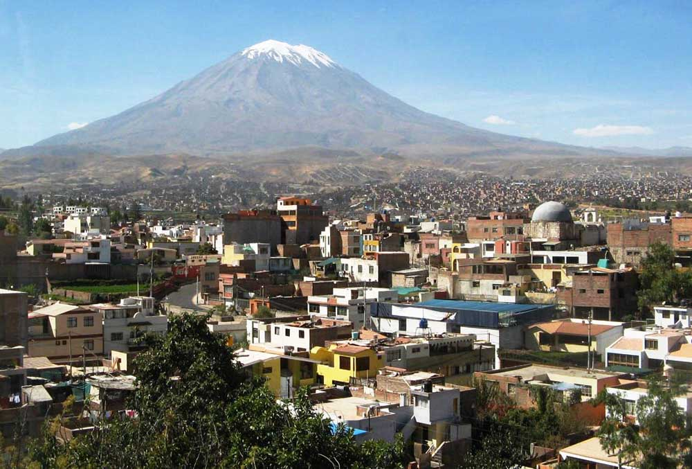 Download image Arequipa Peru PC, Android, iPhone and iPad. Wallpapers