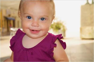 gambar bayi lucu, bayi berjerawat, menghilangkan jerawat pada bayi, belajar photoshop untuk pemula, retouching foto