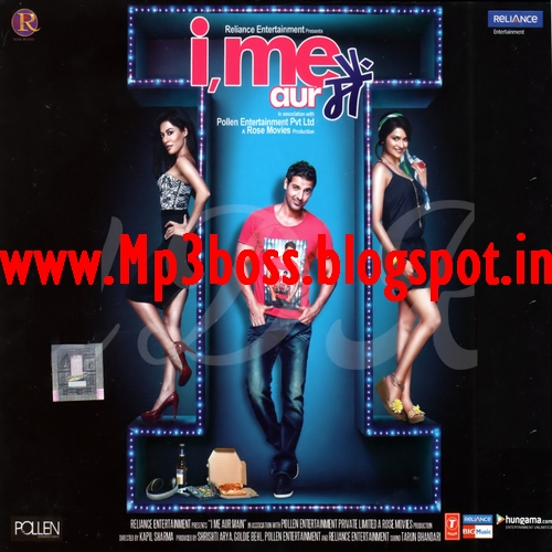 Mai Chahuana Hardam Song Download Ringtune: Sajna Remix Mp3 I Me Aur Main Free Download