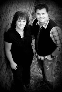 Pastor Kurt and JoLynn