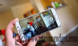 Hasil Kamera Samsung Galaxy A7