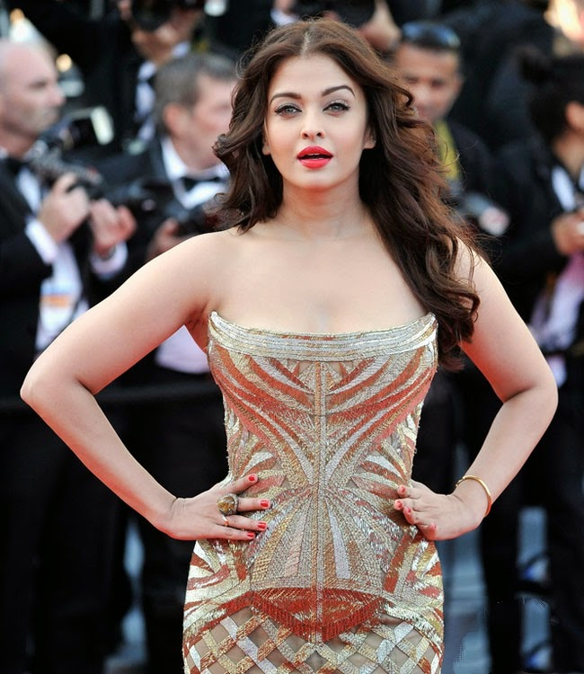 Aishwarya Rai Latest Hot Wallpapers 2014