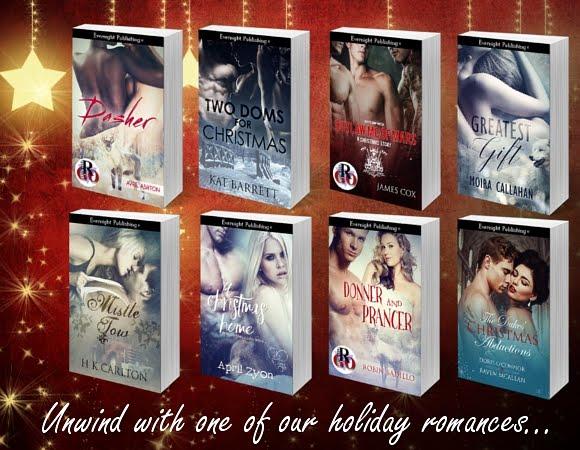 Evernight Holiday Romances