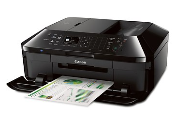 Printer Canon PIXMA MX722