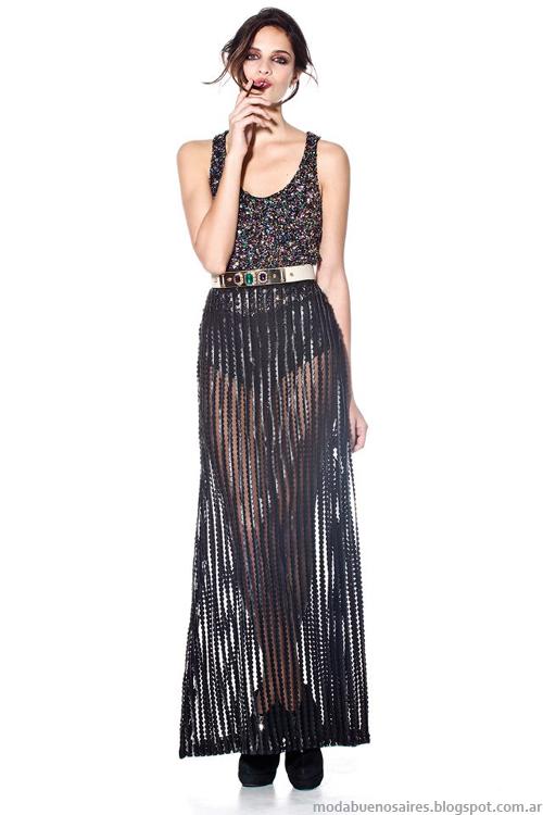 Maria Dahn invierno 2013 moda