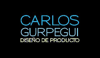 CARLOS GURPEGUI DISEÑO DE PRODUCTO