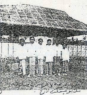 Sekolah Melayu Changkat Larang (Batu Gajah), Perak - 1948