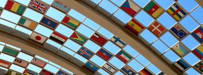 Quilt of Nations, Centennial Olympic Park